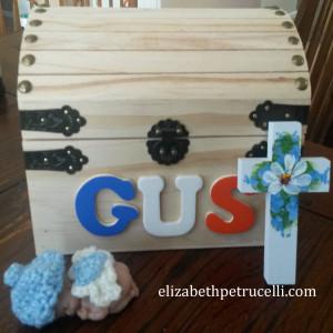 Gus's Memory Box